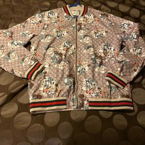 Gucci jacket size 3XL
